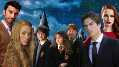 Kiss, Kill or Marry ces persos de séries, on te dira qui tu es dans Harry Potter