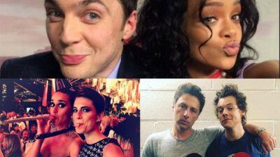 11 amitiés d'acteurs de séries les plus improbables (saison 2)