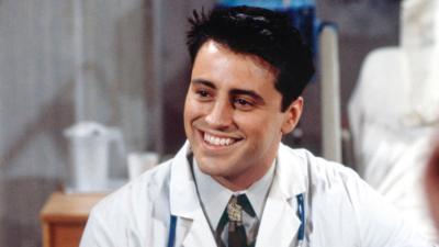 Friends : le quiz le plus dur du monde sur Des jours et des vies, pour les vrais fans de Joey