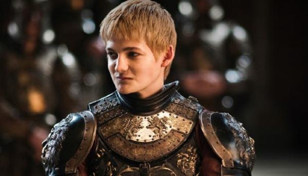 Joffrey Baratheon Game of Thrones
