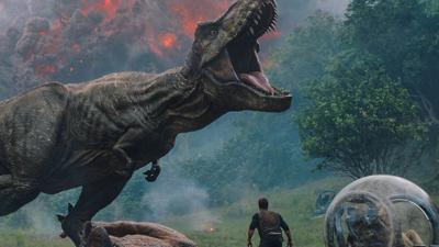 Une série animée Jurassic World arrive sur Netflix, découvrez les premières images