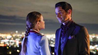Lucifer saison 5 : des scènes sexy entre Lucifer et Chloe à venir ?