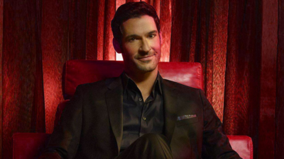 Lucifer : la série renouvelée par Netflix pour une cinquième et dernière saison
