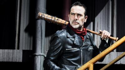 The Walking Dead : l'énorme choc des comics va-t-il faire de Negan le nouveau héros de la série ?
