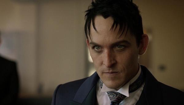 Oswald Cobblepot - Gotham