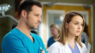 Grey's Anatomy saison 16 : Alex et Jo vont-ils rompre ? Camilla Luddington donne la réponse