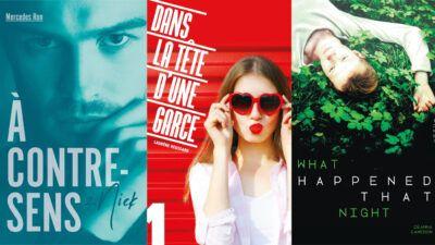 8 bouquins à lire d'urgence si t'es accro aux teen séries