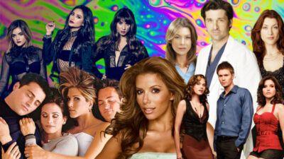Quiz : Grey's Anatomy, Friends… Qui a couché avec qui dans ces séries ?
