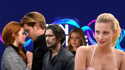 Riverdale, Shadowhunters… Découvrez les séries et acteurs nommés aux Teen Choice 2019