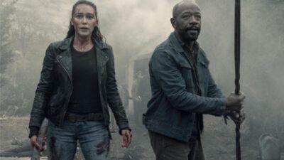 Fear the Walking Dead : un personnage supposé mort va faire son grand retour