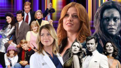 Choisis ton générique préféré de séries, on devinera ton mois de naissance #saison2