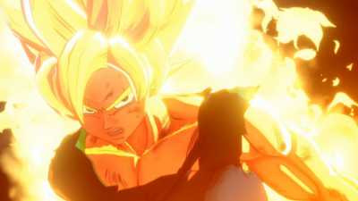 Dragon Ball Z : découvrez les premières images de Kakarot, le RPG très attendu par les fans
