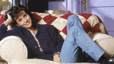 Friends : le quiz le plus dur du monde sur Monica Geller