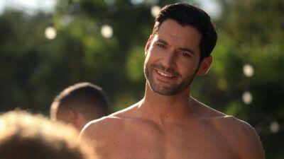 Lucifer : la preuve par 5 que la série est la plus sexy de l'année