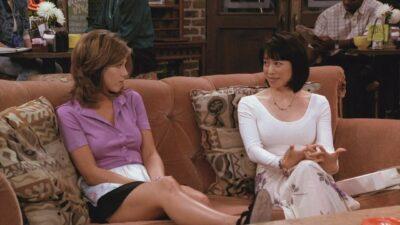 Insultée par des fans, cette actrice de Friends partage son expérience dans la série