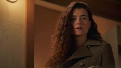 NCIS : cette théorie de fan veut que Ziva remplace Gibbs à la fin de la saison 17
