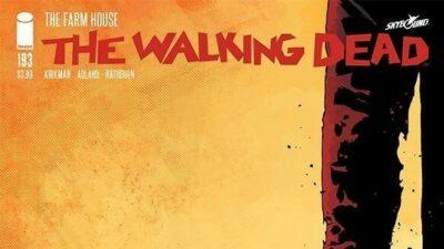 The Walking Dead : Robert Kirkman contredit la plus grosse théorie de fans