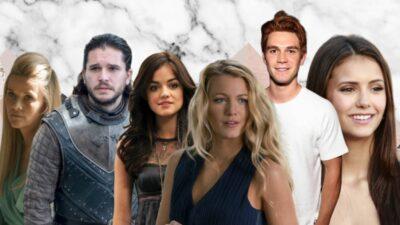 15 vrais noms de stars de séries que vous devez connaître