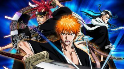 Bleach : seul un vrai fan de l'anime aura 10/10 à ce quiz