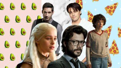 Quiz : décris-toi en 5 emojis, on te dira quel héros de séries tu es #saison2