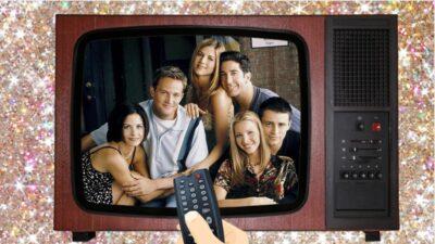 Friends : un psychologue a trouvé pourquoi vous êtes accro à la série