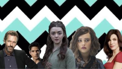 Choisis tes 7 séries préférées, on te dira si t'es plus Veronica Mars ou Buffy
