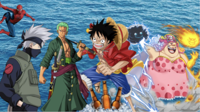 Quiz : réponds à ces 8 questions, on te dira à quelle équipe de One Piece tu appartiens