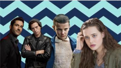 Choisis ta star de séries préférée, on devinera ton signe astro