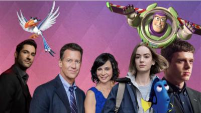 Choisis ta suite Disney/Pixar préférée, on te donnera une série à regarder