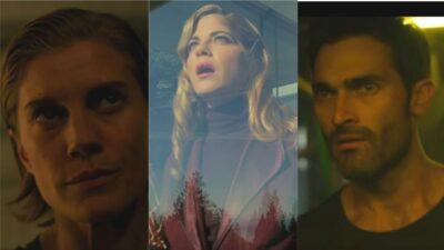 Another Life : le teaser de la nouvelle série sci-fi de Netflix avec Katee Sackhoff et Tyler Hoechlin