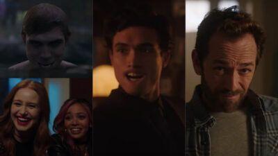 De Cole Sprouse à Luke Perry : le bêtisier de la saison 3 de Riverdale est là !
