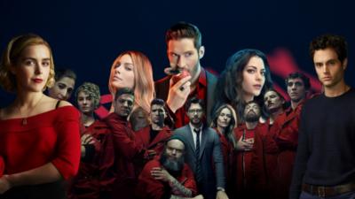 Le quiz le plus dur du monde sur les séries Netflix