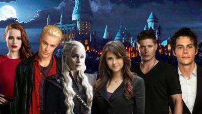 Quiz : imagine ton armée de Dumbledore, on te donnera ton nom dans Harry Potter