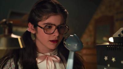 Stranger Things saison 3 : qui est l'actrice qui joue Suzie ?