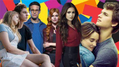 Ce quiz te dira quel combo de persos de teen séries et teen movies tu es