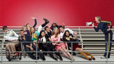 Glee : 10 anecdotes que vous ignoriez (probablement) sur la série