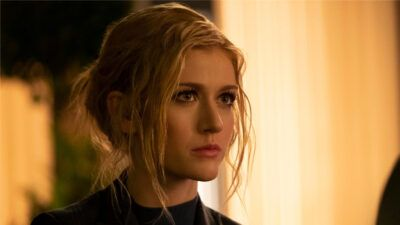 Arrow saison 8 : Katherine McNamara aura un rôle plus important dans les derniers épisodes