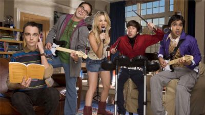 The Big Bang Theory : ces blagues de la série qui ont (très) mal vieilli