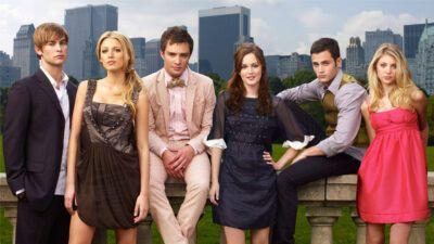 Gossip Girl : la série de retour sans les acteurs ? Les fans en colère