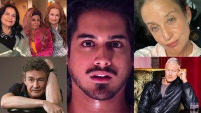 Madelaine Petsch, Noah Centineo… Les meilleurs FaceApp des stars de séries