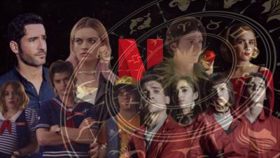 Choisis ton signe astro, on te dira de quelle série Netflix tu serais la star