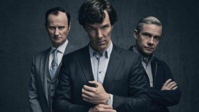 Sherlock : un incroyable escape game en octobre à Londres !