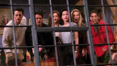 Quiz : joue à «Tu préfères» spécial Friends, on te dira quel appart de la série tu gagnes