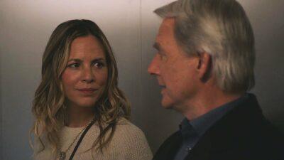 NCIS : une histoire d'amour entre Gibbs et Sloane dans la saison 17 ?