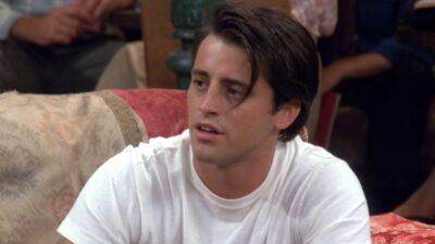 Friends : le quiz le plus dur du monde sur Joey Tribbiani