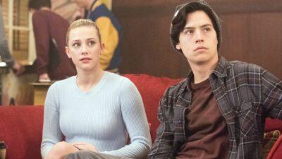 Riverdale saison 4 : des tensions à prévoir entre Betty et Jughead