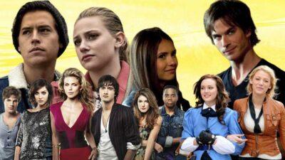 Rivalités, amours, rumeurs… Plongée dans les coulisses des teen séries