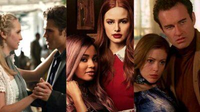 11 couples secondaires de séries qu'on aime plus que les principaux #Saison2