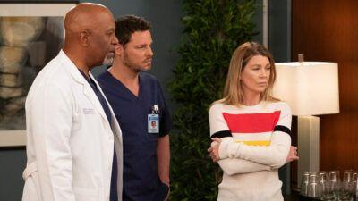 Grey's Anatomy saison 16 : pourquoi les fans pensent que ce perso est en grand danger