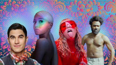 MTV VIDEO MUSIC AWARDS : ces acteurs de séries qui sont aussi des stars de la musique